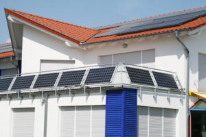 Solar Balkonkraftwerk Berlin